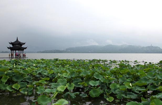 West Lake - Cina