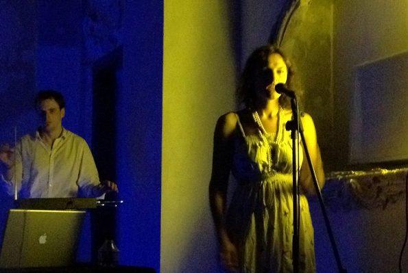 Live - Aspera Project, 2013